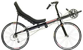 Recliner Bicycle by Recumbent Bicycle