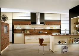 new design for kitchen