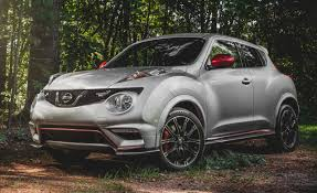 Nissan Rogue Nismo - 2014 nissan juke nismo rs test u2013 review u2013 car and driver