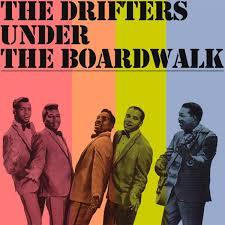 They Say The Neon Lights Are Bright On Broadway The Drifters U2013 On Broadway Lyrics Genius Lyrics