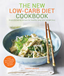 new low carb diet cookbook book by laura lamont official