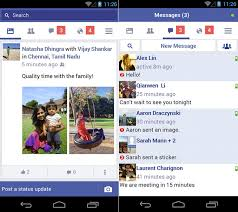 Fb Lite Lite Aimed At Low End Android Users In Emerging Markets