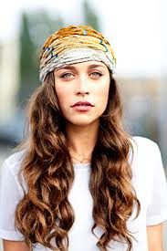 can hair be slightly curly or wavy 31 curly and wavy hair ideas to try this spring glamour