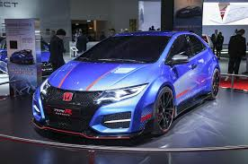 new 2015 honda civic type r to be exported to japan from britain