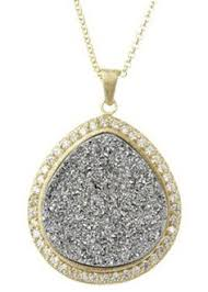 Marcia Moran Chandelier Earrings Marcia Moran Jewelry Sarah Carolyn Blue Druzy Marcia Moran