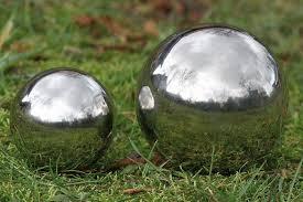 co uk gazing balls garden outdoors