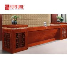 reception front desk for sale china luxury reception lobby front desk counter for sale china