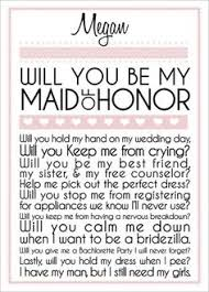 of honor asking ideas bridesmaid proposals we ve got amazing ideas to help you propose