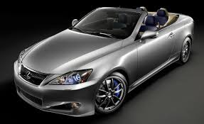 lexus ls 460 convertible news 2015 lexus is c convertible will gain foothold in manifold
