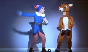 rudolph red nosed reindeer musical lied center