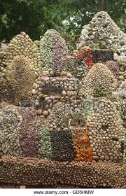 Pebbles And Rocks Garden Pebbles Rock Garden India Stock Photos Pebbles Rock Garden India