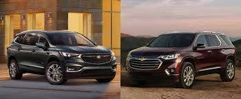 chevrolet traverse lfy v6 will debut in 2018 buick enclave 2018 chevrolet traverse