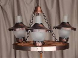 Retro Hanging Light Fixtures Hanging Ls And Chandeliers