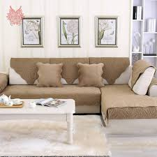 Stretch Slipcovers For Sofa by Sofa Surefit Slipcovers Curved Sofa Slip Covers For Sofa Sofa