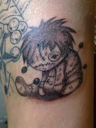 cute voodoo doll tattoo designs voodoo doll voodoo tattoo flash