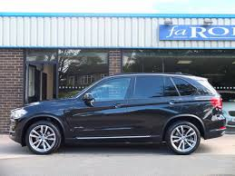 used 2016 bmw x5 xdrive40e se dynamic electric plug in hybrid