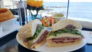 cuisine lalla the best in monterey cannery row restaurants hotels things to do