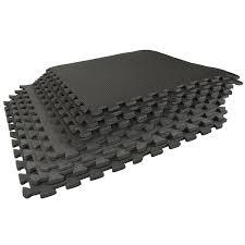 amazon com best step interlocking comfort flooring 8 pack plus