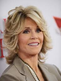 images of jane fonda hairstyles pictures condition red