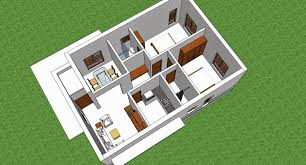 green small house plans home plans in india 3 house plans to fit narrow plot sizes from