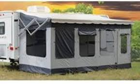 Best Way To Clean Awnings Answer To How Do I Add A Screen Room To My Rv U0027s Awning I Would