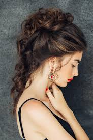 pageant style curling long hair beauty pageant hairstyle pictures lovetoknow