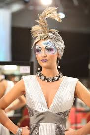 51 best omc hairdressing competitions images on pinterest