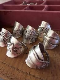 make silver bracelet images 598 best reuse silver wear images flatware jpg