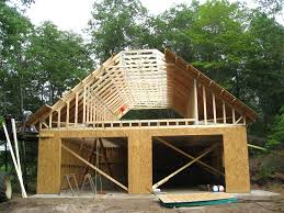 timber frame barn plans free evolveyourimage