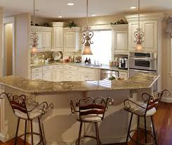 Country Island Lighting Country Kitchen Island Lighting Design And Ideas