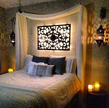 rice paper wall l diy light up headboard cabo azul inspiration bought a wood frame