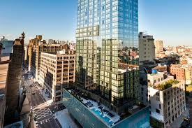Donald Trumps Penthouse Trump Soho Penthouse 4201 Luxury Holiday Villa In Soho New York
