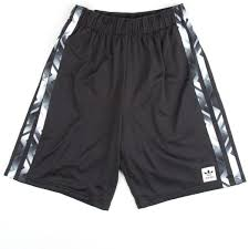 geo mesh geo mesh shorts shadow black