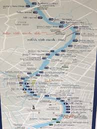 In And Out Map Bangkok Thailand One Night In Bangkok U2026 Would Have Been Enough