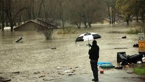 Louisiana travel umbrella images Heavy storms flood louisiana jpg