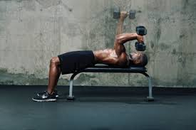 the 11 best dumbbell exercises muscle u0026 performance