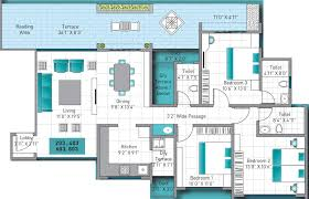 Phoenix Convention Center Floor Plan Tata Housing Aveza In Mulund East Mumbai Price Location Map Floor
