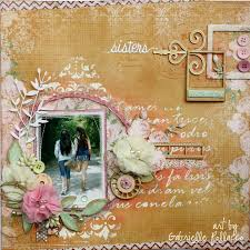163 best scrapbook layouts bo bunny images on