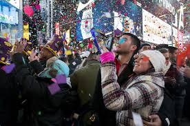 new years in omaha ne photos new year s in new york city