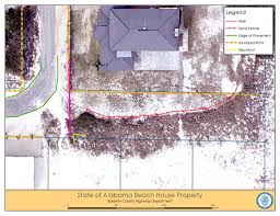 baldwin official wall around governor u0027s beach house to be removed