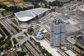 bmw car plant bmw to decide second plant location before summer