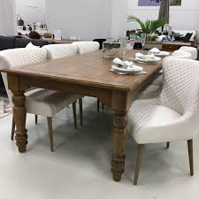 new colonial dining table urban u0026 beach lifestyle furniture nz