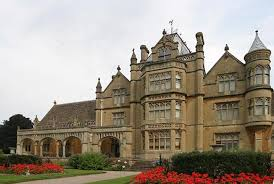 Large Country Homes The English Country House New And Improved