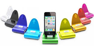 Iphone Holder For Desk by 10 Stylish Stands For Your Iphone