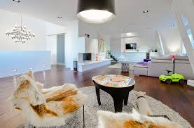 best modern loft apartment interior design