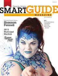 grande prairie smart guide magazine sep oct 2013 by smart