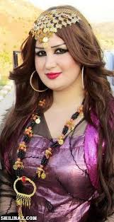 iranian women s hair styles how to distinguish persians turks kurds and arabs with their