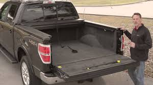 Roll And Lock Bed Cover Roll N Lock M Series Tonneau Cover Product Review At Autocustoms