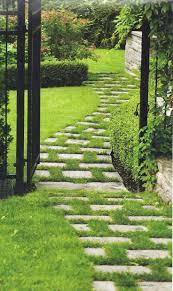 walkway ideas for backyard 15 best concrete paver images on pinterest backyard ideas
