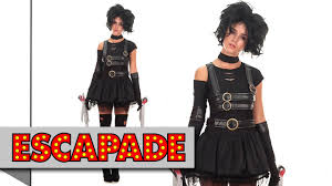 1990 halloween costumes miss scissorhands halloween costume halloween fancy dress